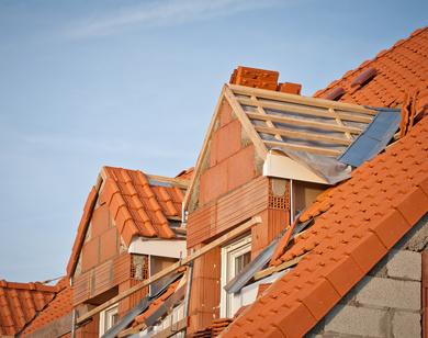 Dormer Construction Flat Roof Dormers