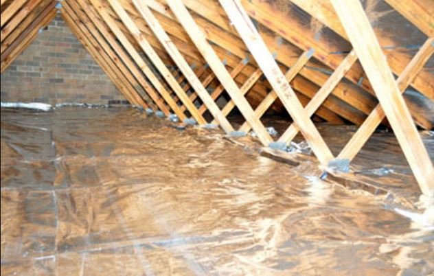 Loft Insulation And Different Insulation Materials