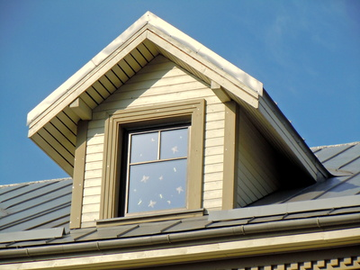 Gable Dormer Designs