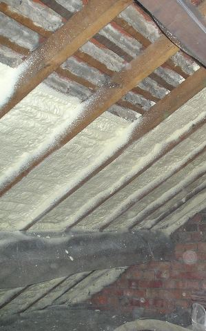 Loft Conversion Ventilation And Your Roofspace