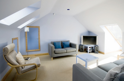 Loft Design Getting The Most Out Of Your Loft Conversion