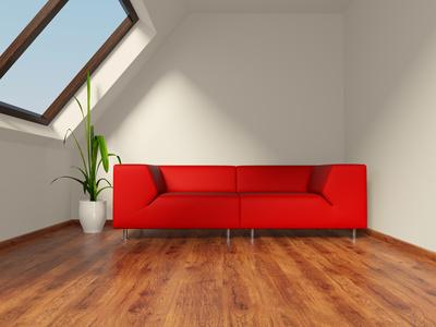 Ideas For Attic Rooms