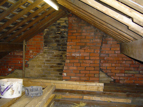 Diy loft conversion tackling a diy loft conversion solutioingenieria Images