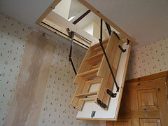 Which Loft Ladder Should You Choose