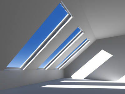 Loft window choosing the right one for your loft conversion - Dormer skylight best choice ...