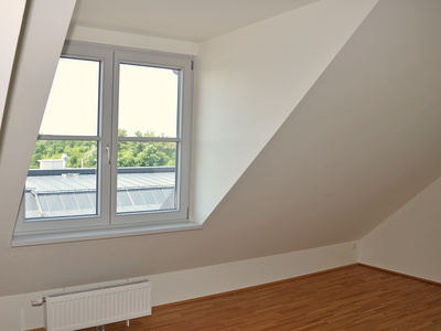 Loft Window Choosing The Right One For Your Loft Conversion