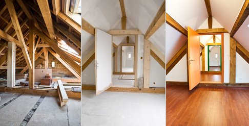 Loft conversion prices figures from surveys consistantly show that a conversion which incorporates a bedroom and en suite bathroom can add up to 20 to the value of your home solutioingenieria Gallery